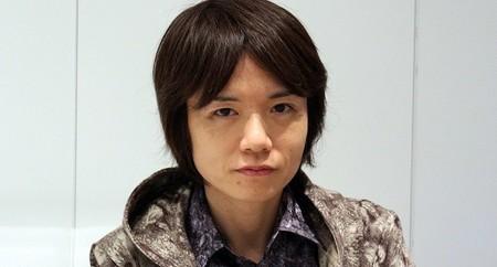 "Masahiro Sakurai: ""Desarrollar Super Smash Bros. es duro"""