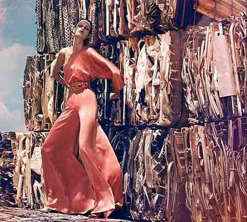 Foto de Campaña Bebe Holiday 2008 (4/5)
