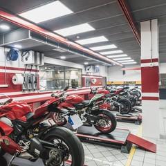 Foto 8 de 9 de la galería ducati-madrid en Motorpasion Moto