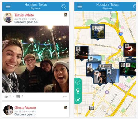 Pixifly, una herramienta para iOS muy útil para localizar fotos en Instagram