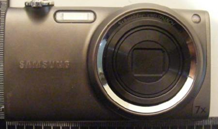 Samsung ST5500: cámara de fotos con Wi-Fi