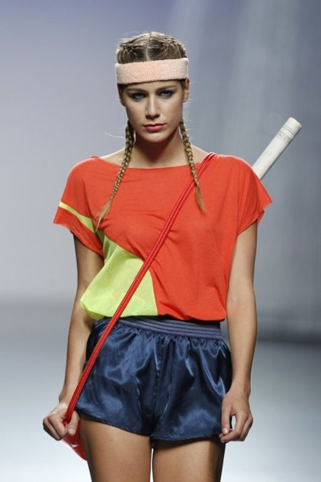 Noventa Alba Carlada Cibeles Madrid Fashion Week