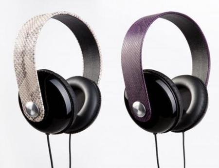 Hoon x The Perfect Unison, auriculares de diseño