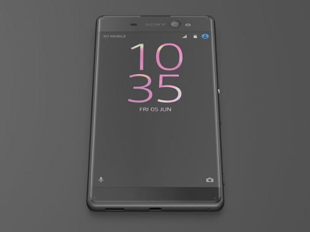 Foto de Sony Xperia XA Ultra (1/10)