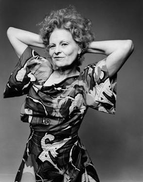 Vivienne Westwood, la dama del punk y algunas anécdotas de Sexo en Nueva York