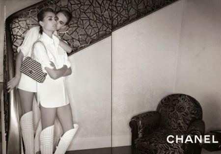 ¿Pensando en la temporada invernal? Pues Chanel ya nos presenta su campaña Crucero 2014