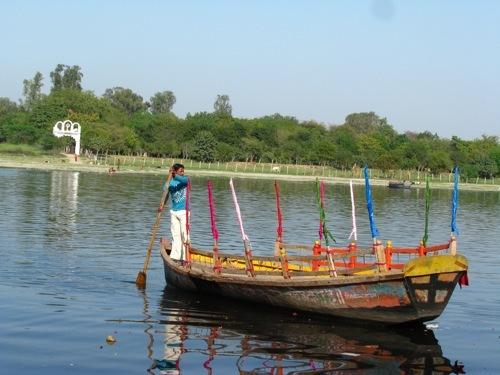 Foto de Caminos de la India: Mathura (14/14)