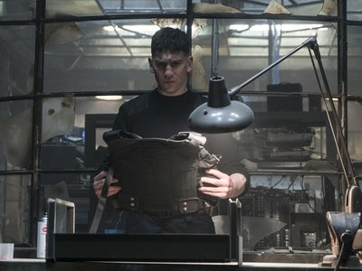 La venganza continúa: 'The Punisher' tendrá segunda temporada