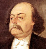Aproximación a la figura de Gustave Flaubert