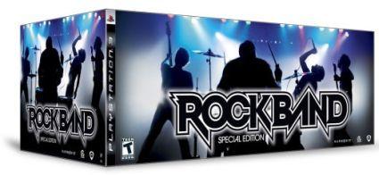Harmonix habla sobre el precio de 'Rock Band' en Europa
