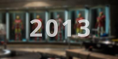 ¡Feliz 2013! de parte de todo el equipo de Xataka Smart Home
