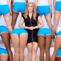 Por qué Amy Schumer es La Jefa