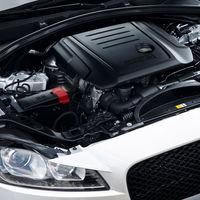 Roban 3,5 millones de euros en motores de la fábrica de Jaguar Land Rover en Solihull, Inglaterra
