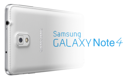 Samsung Galaxy Note 4, novedades a la vista