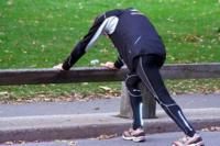 Hacer ejercicio por la mañana para evitar el estrés