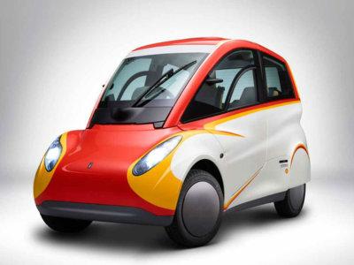 """¿Hipocresía o interés real? La petrolera Shell crea un prototipo """"eficiente"""""""