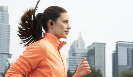 Los auriculares Echo Buds de Amazon se actualizan: ahora permiten hacer un seguimiento del ejercicio físico