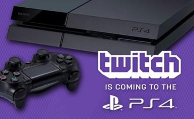 Twitch también se mete en la PS4 para demostrar al mundo lo buen jugador que eres