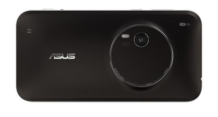 ASUS ZenFone Zoom El Zoom Optico Por Fin No Compromete El