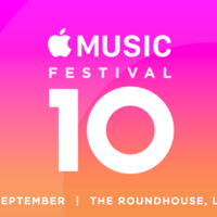 Apple Music Festival regresa y se celebrará en Londres del 18 al 30 de septiembre
