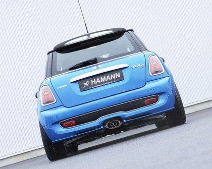 Hamann Mini