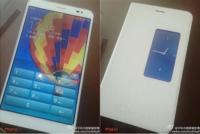 Filtradas imágenes de los Huawei MediaPad X1 y los Ascend G6