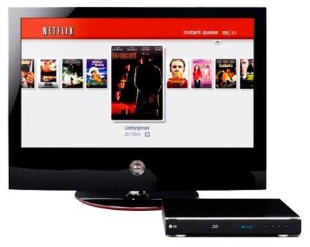 Netflix podría llegar a España el año que viene