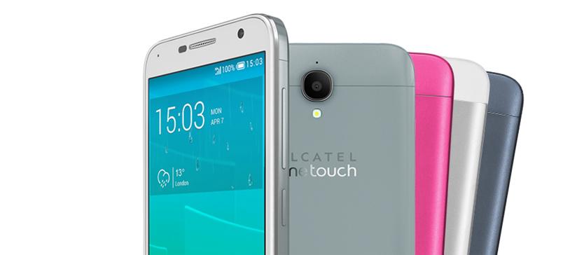 Foto de Alcatel One Touch Idol 2 Mini (1/5)