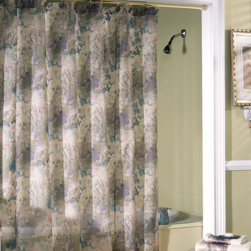 Cortinas De Ducha Wrappables 2 8