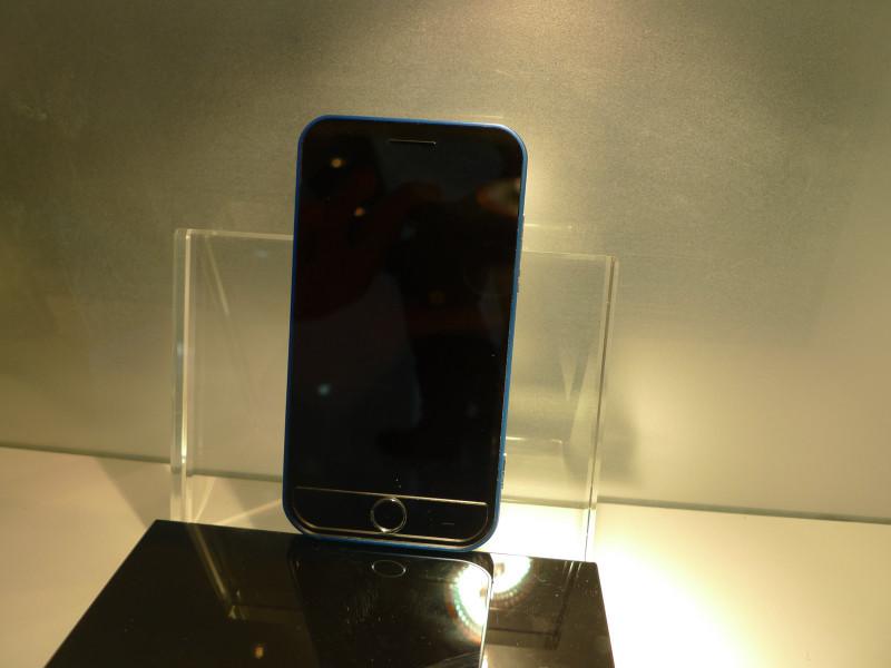 Foto de Huawei Android, Primeras imágenes  (5/6)