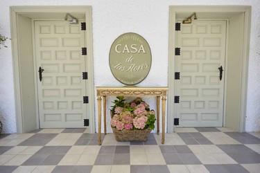 La Casa de las Flores, un acierto de Erico Navazo