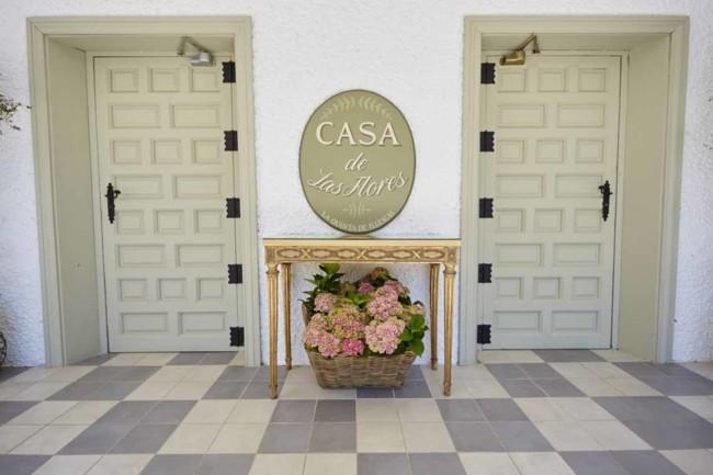 Casa De Las Flores La Quinta De Illescas 14