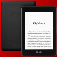El regalo de San Valentín ideal para ávidos lectores es este Kindle Paperwhite y lo tienes rebajado en Amazon