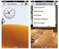 Symbian^4 toma ideas de iPhone y Android, nuevas imágenes