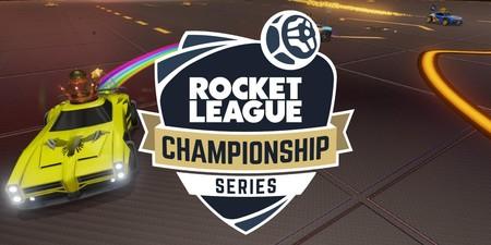 Los regionales de Rocket League tocan a su fin: NRG continúa su reinado en NA mientras Mock-It da la sorpresa en EU