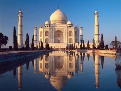 El Taj Mahal también cuida su futuro