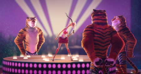 Taquilla USA | 'Zootrópolis' arrasa y logra un nuevo récord para el cine animado de Disney