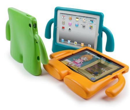 IGuy Speck, divertida funda infantil para el iPad