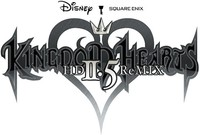 Gameplay de Kingdom Hearts HD 2.5 ReMIX  para compensar la ausencia de la tercera entrega en el E3