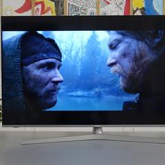 Foto 5 de 48 de la galería televisor-hisense-h50u7b-uled-4k-uhd en Xataka