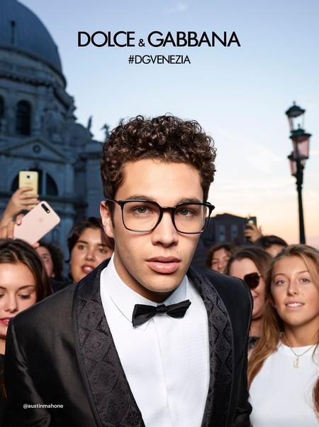 Campaign Dolce Gabbana Millennials Spring Summer 2018 Venezia15