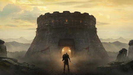 The Elder Scrolls: Blades ya está disponible para descargar gratis en la App Store y en Google Play