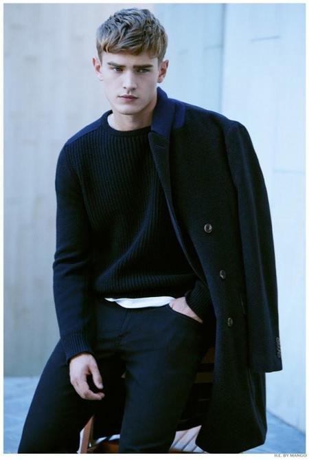 He By Mango Fall Winter 2014 Fashions Bo Develius 003 800x1189