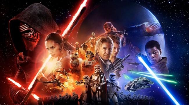 'Star Wars' y la traicionera nostalgia