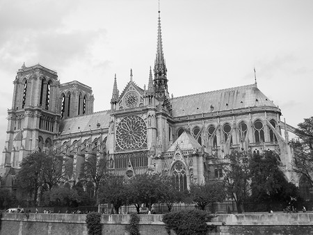 Catedral De Notre Dame Imagenes Antes Del Incendio 15 De Abril 30