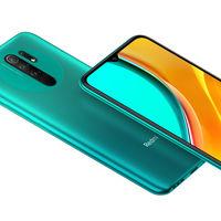 Xiaomi Redmi 9: la línea económica de Xiaomi da un salto en potencia, fotografía y autonomía