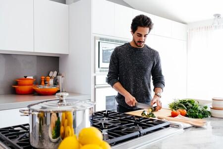 Al horno, cocida, al vapor... Todo lo que te aporta cada forma saludable de cocinar la verdura