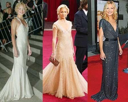 El estilo de Kate Hudson