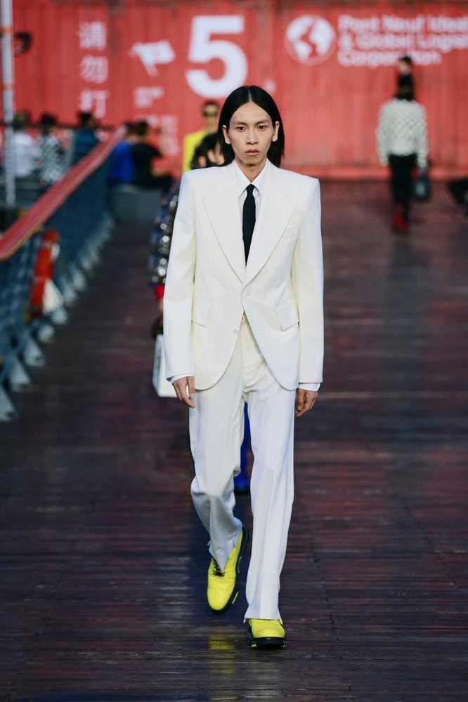 Foto de Louis Vuitton Colección Primavera-Verano 2021 (1/59)
