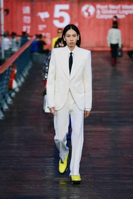 Louis Vuitton Colección Primavera-Verano 2021